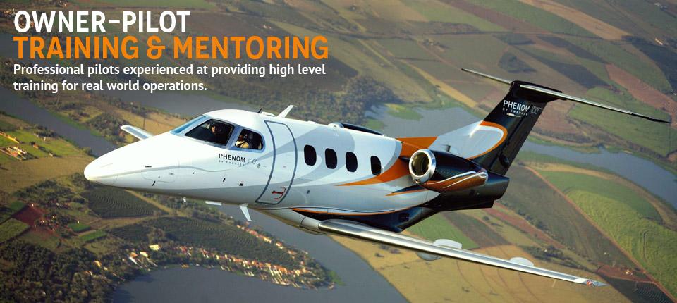 Premier Jet Aviation | jetav | Owner/Pilot Training and
