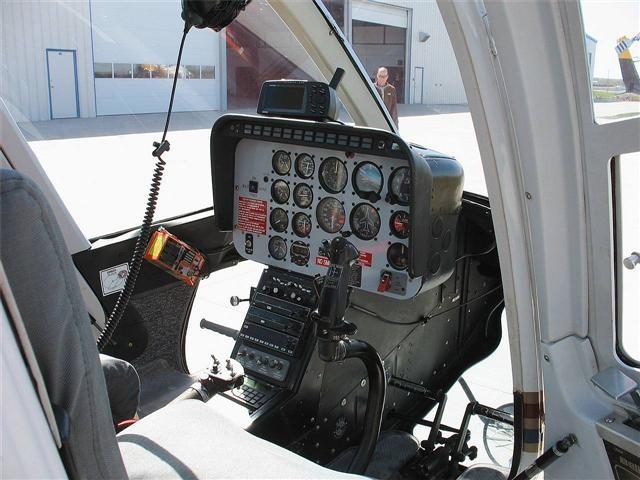 Premier Jet Aviation Jetav Bell 206l 1 Longranger Ii