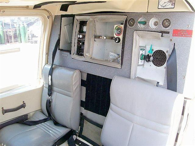 Premier Jet Aviation | jetav | Bell 206L-3 Longranger Specifications