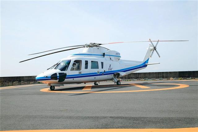 Sikorsky S-76C Specifications
